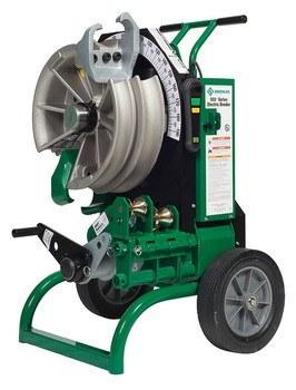 greenlee electric benders rh greenlee com greenlee 555 bender service manual greenlee 555 series electric bender manual