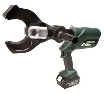 greenlee cable cutters professional nothing less
