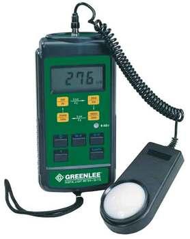 Greenlee Lighting Maintenance Faster Safer Easier