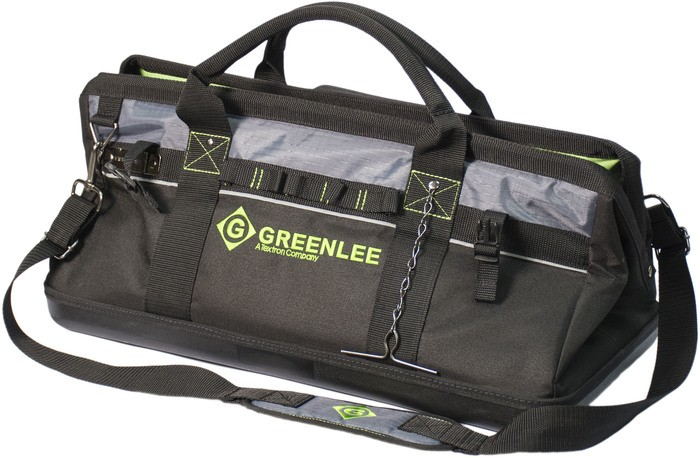 20 Multi Pocket Heavy Duty Tool Bag