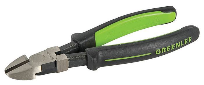 "PLIERS,DIAGONAL 6"" MOLDED"
