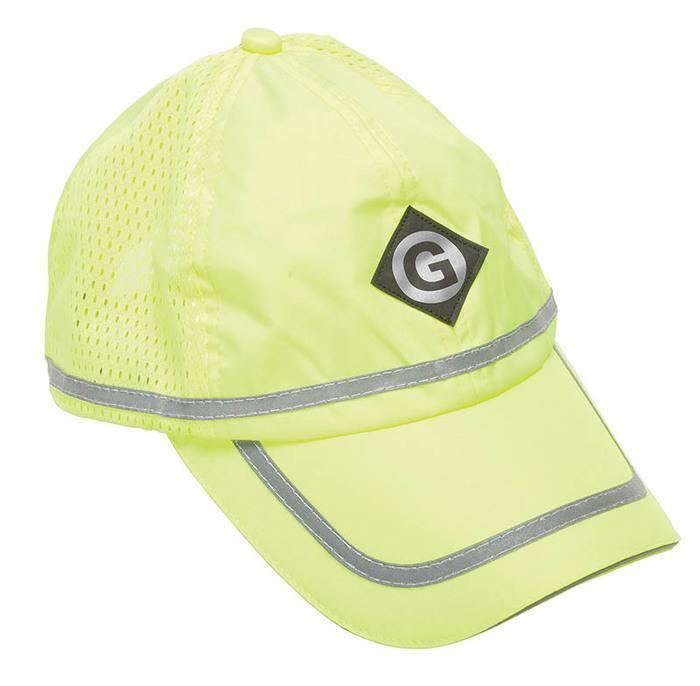 HAT, HI-VIS BALL CAP