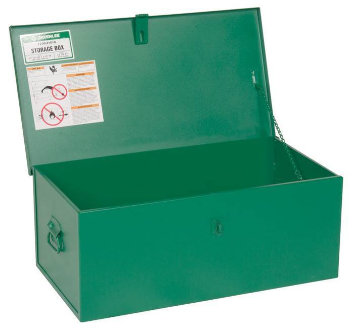 Welders Box