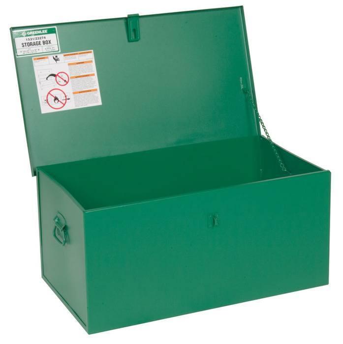 CHEST BOX