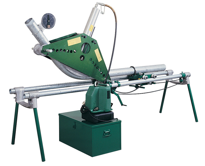 pipe bending table professional nothing less 783310212577 rh greenlee com Greenlee 885 Bender Greenlee 885 Bender