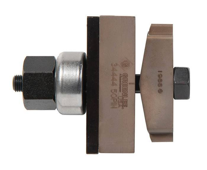 PUNCH UNIT-CONNECTOR 50 PIN (238)