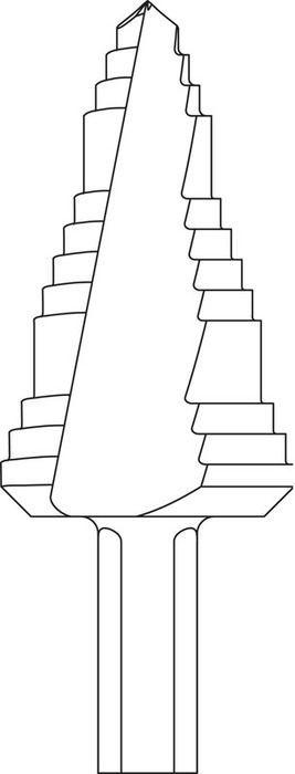 BIT, K/S STEP #8 (PKGD)