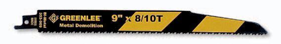 BLADE PKG,RECIP-9.00 X 8/10