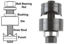 "PUNCH UNIT,BB 28,3MM (3/8""D/S)"