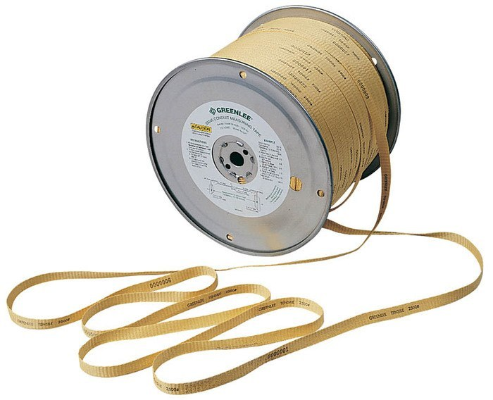 1250# (POLYARAMID) MEASURING TAPE