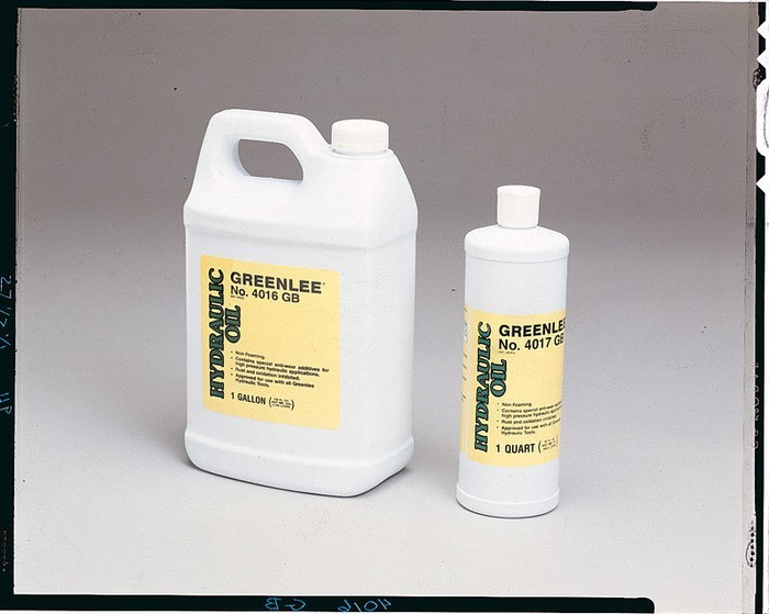 OIL-HYDRAULIC 1 GAL