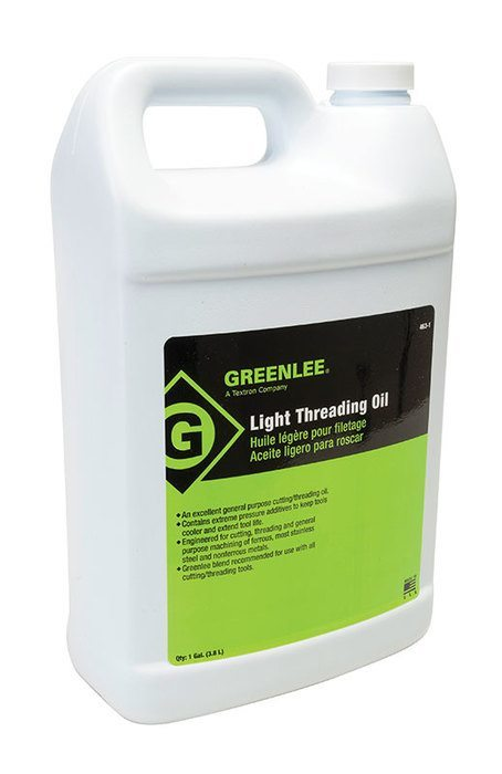 OIL, THREAD CUTTING-1 GAL LITE