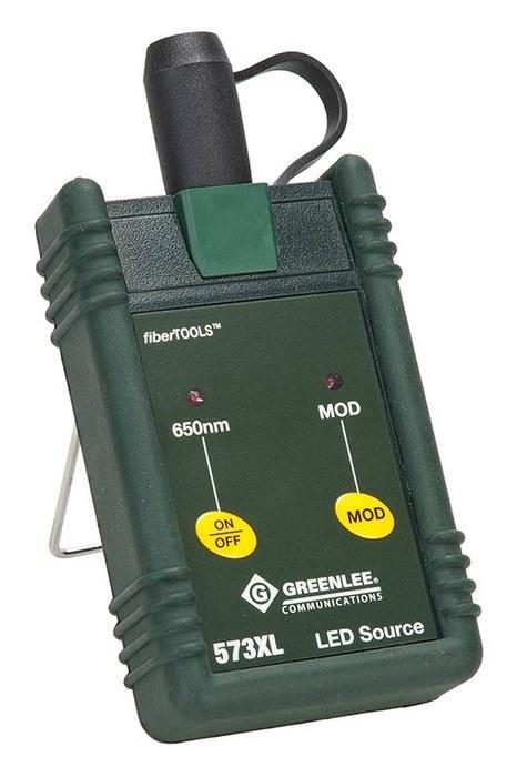 LED SOURCE ST 650NM