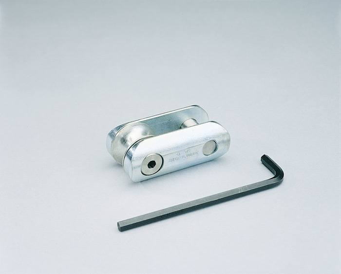ROPE CLEVIS