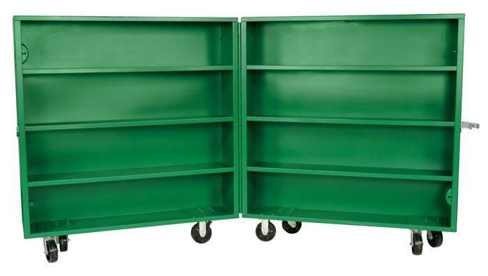BIFOLD BOX (5860)