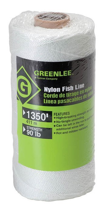 FISHLINE,CONDUIT-NYLON 90