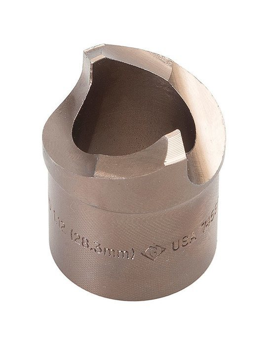 "PUNCH-RD, COND, SPEED, SS 3/4"" (28.3MM)"