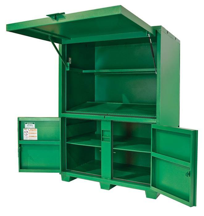 greenlee speciality boxes - professional. nothing less.™