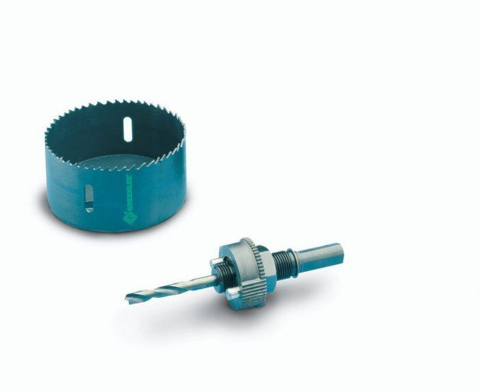"HOLESAW,VARIABLE PITCH (6"")"