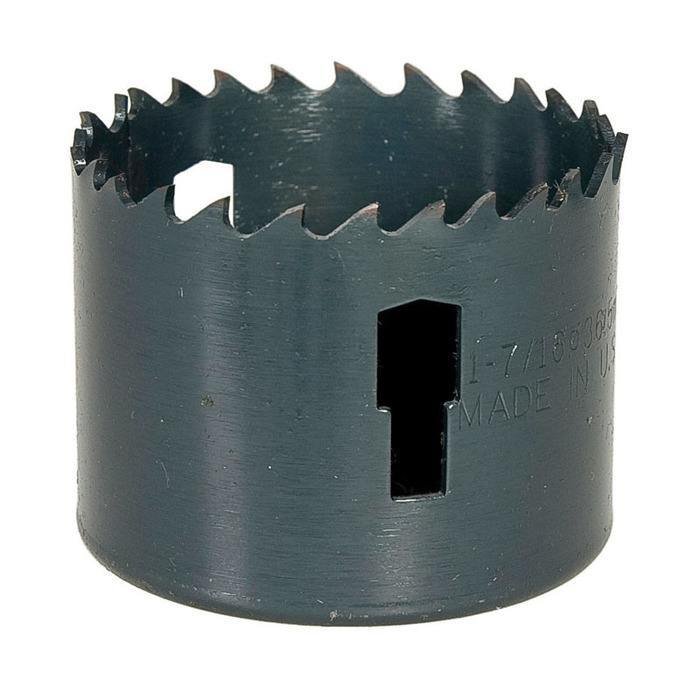 "1 1/2"" VARIABLE PITCH HOLESAW"