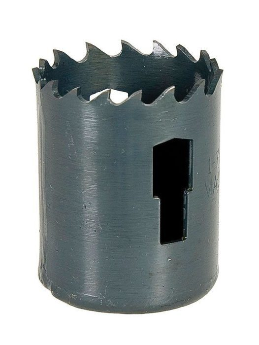 HOLESAW,VARIABLE PITCH (1 1/8) STD PK 50