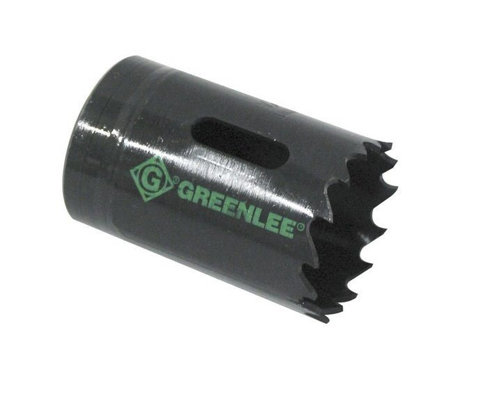 HOLESAW,VARIABLE PITCH (1 3/8) STD PK 24