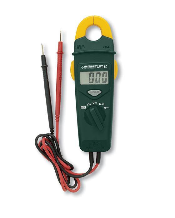 TESTER, 600V/200A (CALIBRATED)