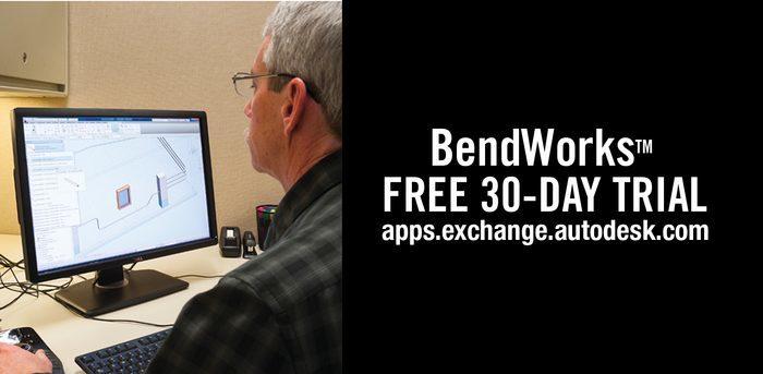 BendWorks Software
