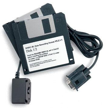 CABLE/SOFTWARE (DMSC-9)