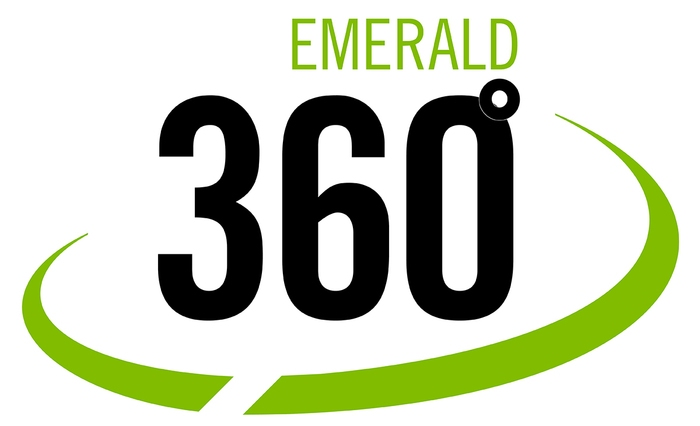 Emerald 360°
