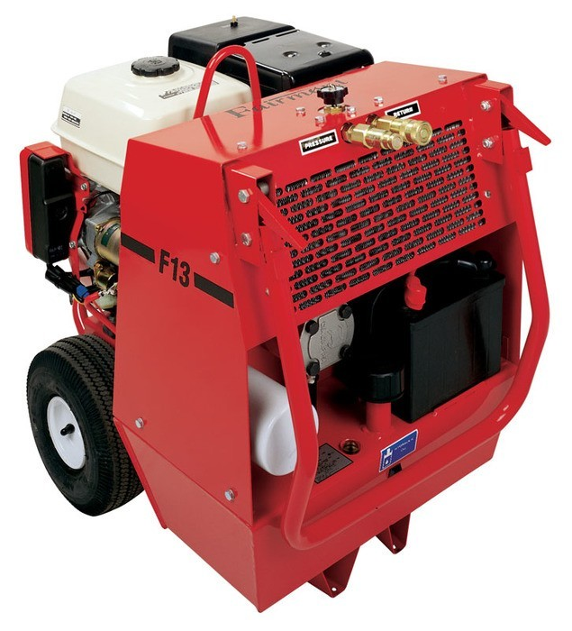 POWER UNIT,PORTABLE (13HP)