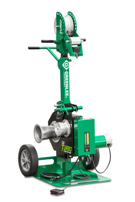 G6 TURBO™ 6000 LB CABLE PULLER
