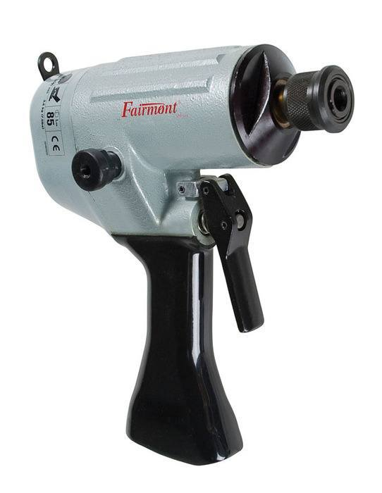 "IMPACT WRENCH - 1/2"" 7/16 QC LT (PKGD)"