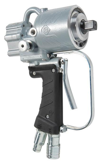 "IMPACT WRENCH, 3/4"" (PKGD)"