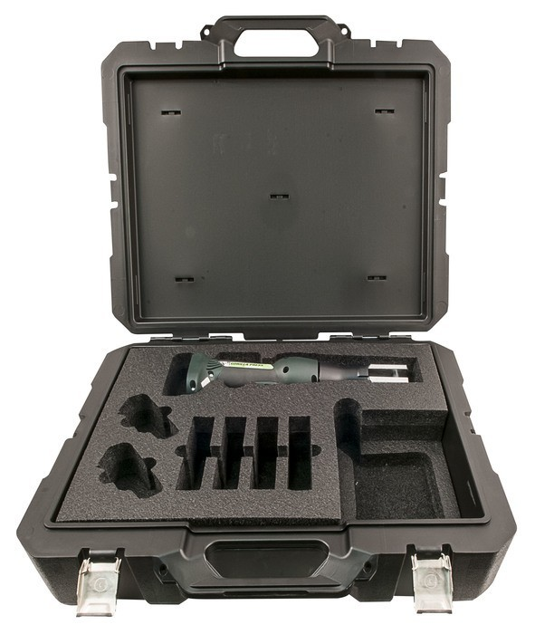 Gorilla Inline Press Bare Tool with Case Kit