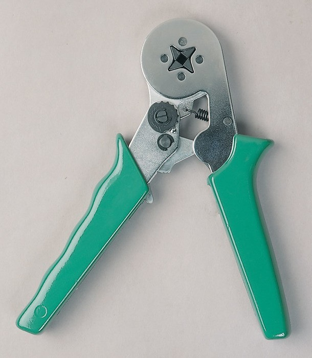 Greenlee Wire Ferrule Crimpers - Professional. Nothing Less.™