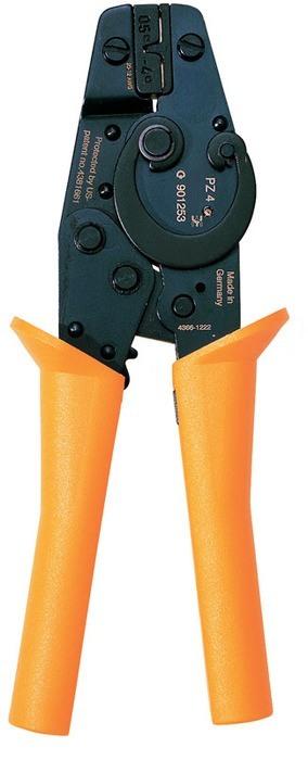 CRIMPER 1600 FERRULES AWG 20-12