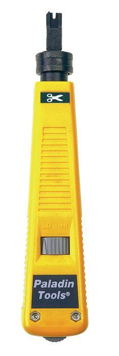 PDT  110 IMPACT TOOL w/110 blade