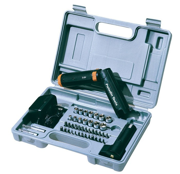 KIT CORDLESS SD SOCKET-SET