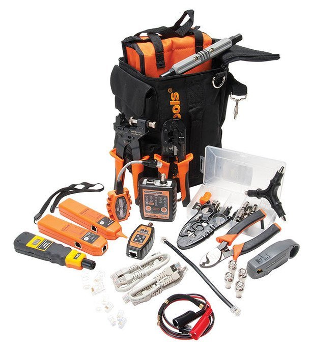 TECHNICIAN TOOL KIT - ULTIMATE