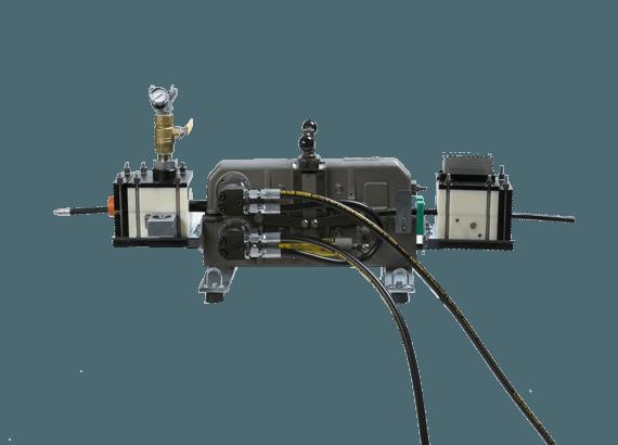 Superjet® Hydraulic