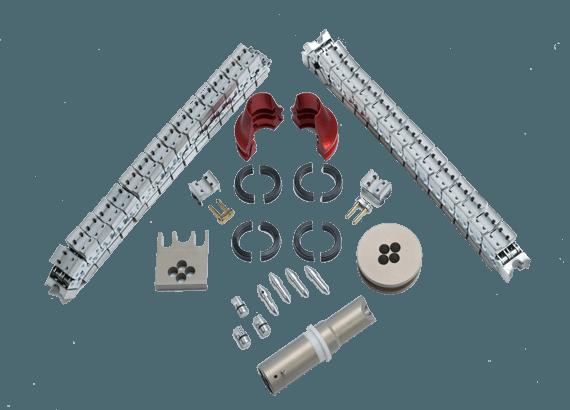 Kit, Bundle Jet 4 x 12MM, Used on SuperJet