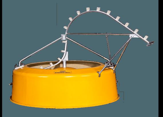 FIGARO, Intermediate Passive Cable Storage Device