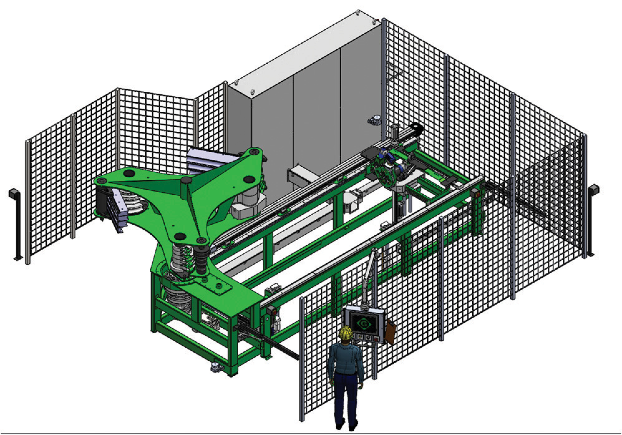 Expand Your Pre-Fabrication Capabilities with Greenlee Tools and ...