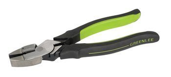 "PLIERS,SIDE CUT 9"" MOLD STRPER"