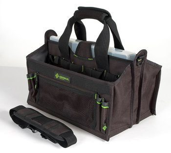 BAG,TOOL CARRIER,W/PART BIN