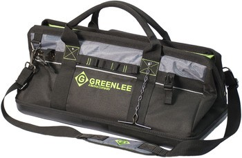 "20"" MULTI POCKET HEAVY-DUTY TOOL BAG"