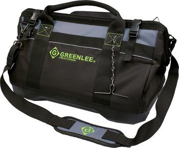 "18"" HEAVY DUTY MULTI POCKET TOOL BAG"
