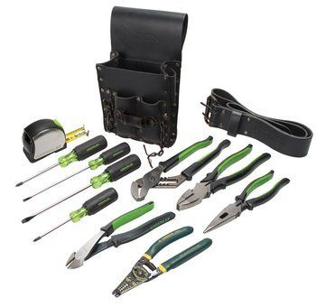 ELECTRICIANS KIT 12PC