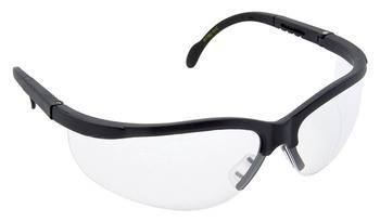 SAFETY GLASSES, TRADESMAN, CLEAR